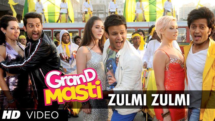 #GrandMasti #ZulmiZulmi