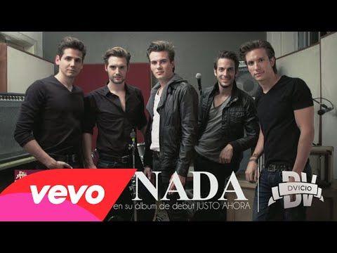 Dvicio - Nada (Audio) - YouTube