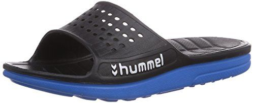 hummel HUMMEL SPORT SANDAL, Unisex-Erwachsene Dusch- & Badeschuhe, Blau (Diva Blue 7428), 48 EU - http://on-line-kaufen.de/hummel-2/48-eu-hummel-hummel-sport-unisex-erwachsene-dusch-4