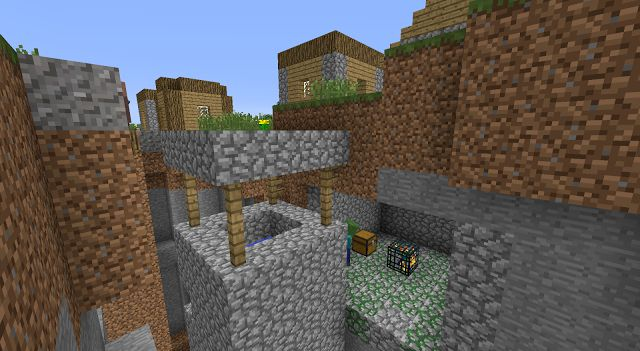 -4040597748409837035 | Minecraft Seeds For PC, Xbox, PE, Ps3, Ps4!