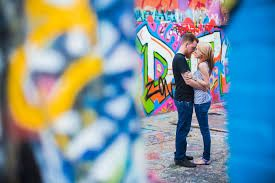 Image result for Columbia Road engagement shoot