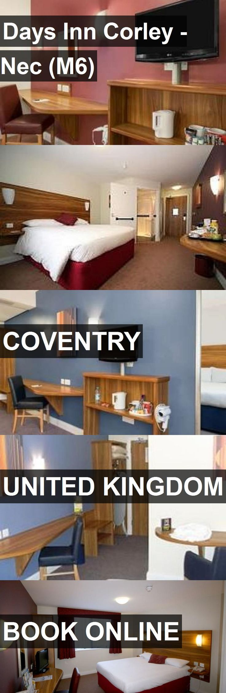 Hotel Days Inn Corley - Nec (M6) in Coventry, United Kingdom. For more information, photos, reviews and best prices please follow the link. #UnitedKingdom #Coventry #travel #vacation #hotel