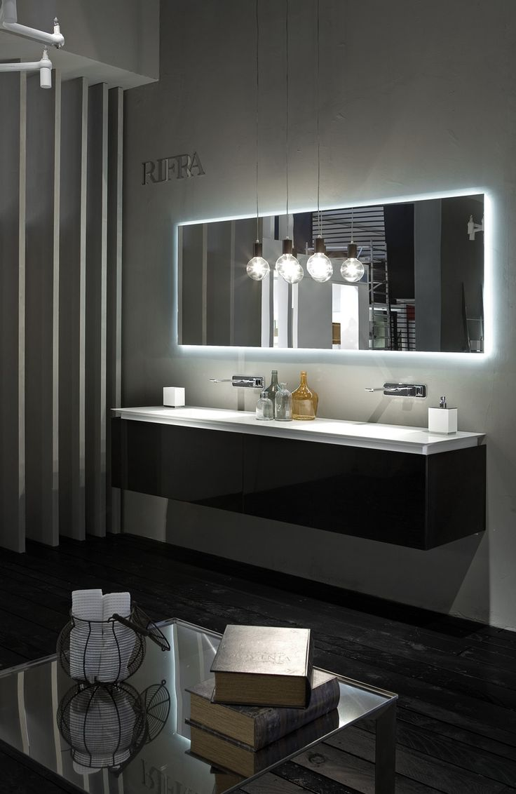 K.Fly   RIFRA   FORMARREDO DUE   Lissone   Monza E Brianza   Milano. Double  Vanity UnitVanity UnitsBathroom ...