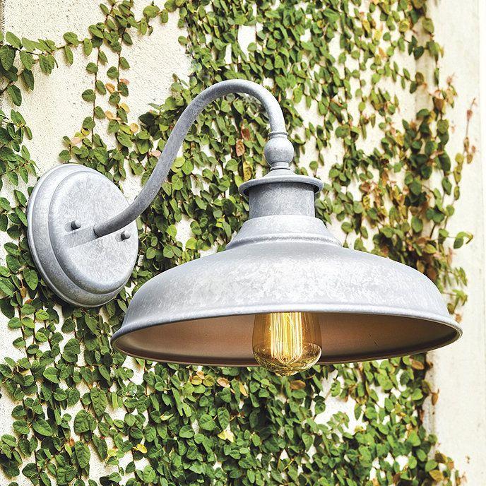 Outdoor Sconces, Ballard Designs Outdoor Lighting