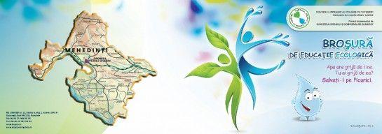 REMETEA CHIOARULUI- seminarii EDUCATIE ECOLOGICA dedicate copiiilor privind reducerea poluarii apelor din surse agricole si menajere
