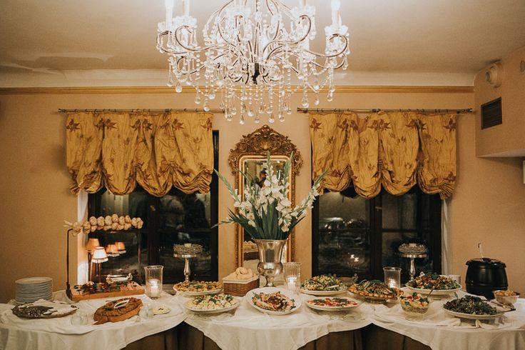 Przepiękny ślub w plenerze oraz delikatna sesja ślubna od Tomasz Willmann Fotografia