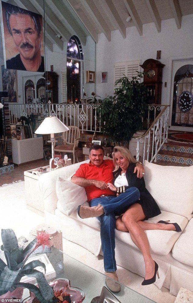 Burt Reynolds Sally Fields Wedding 17 Best Images About