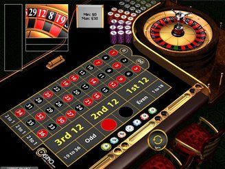 American Roulette | $3,200 free | Casino.com New Zealand