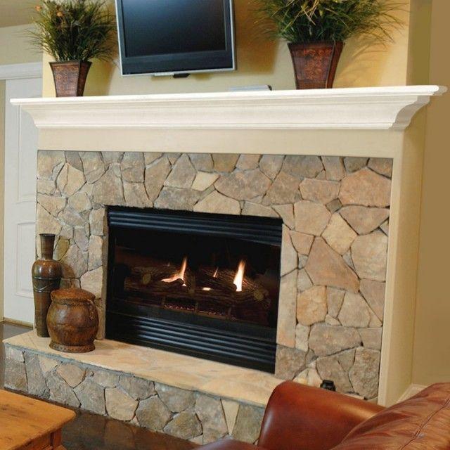 Best 25+ Modern fireplace mantels ideas on Pinterest | Modern ...