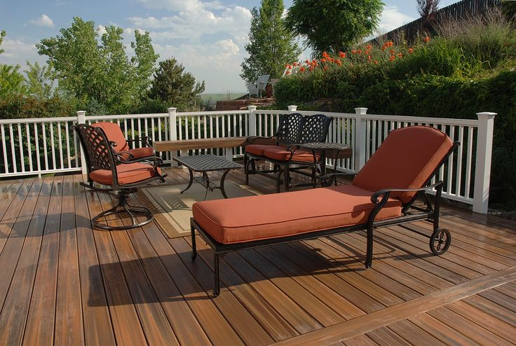 38 Best Decks Fences Gates Amp Arbors Images On Pinterest