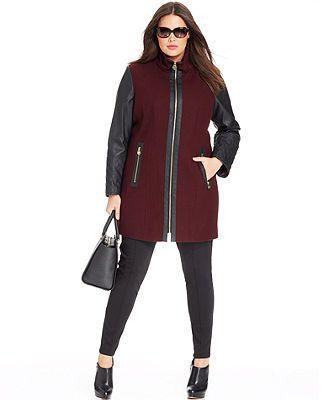 8 best winter coats images on Pinterest | Winter coats, Big girl ...