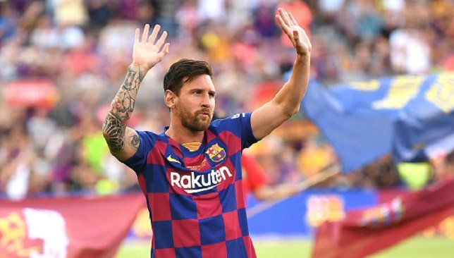قلق في برشلونة بشأن مستقبل ليونيل ميسي With Images Lionel Messi Messi