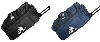 Adidas combat sports trolley bag #suitcase #boxing judo #karate taekwondo bjj, View more on the LINK: http://www.zeppy.io/product/gb/2/171921156178/