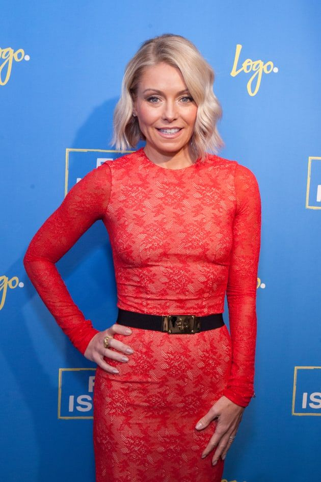Kelly Ripa Makes Lamest Choice Possible for Live! Co-Host