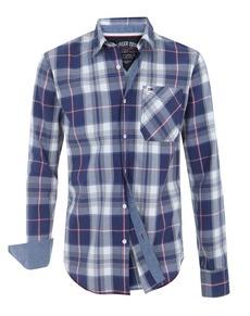 Camisa de hombre Hilfiger Denim - Hombre - Camisas - El Corte Inglés - Moda