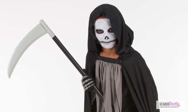 Un trucco da scheletro super facile!