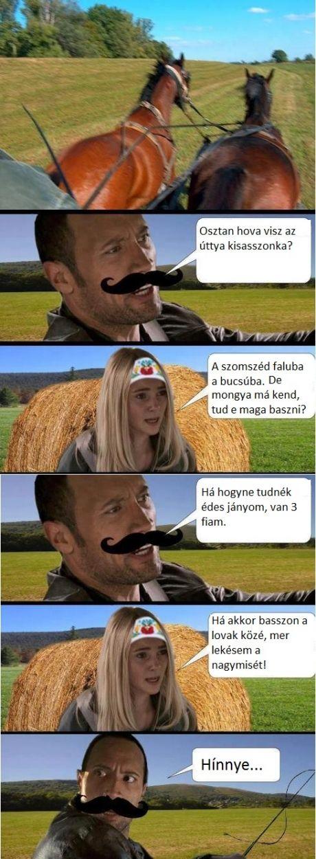 Hungaro Mém