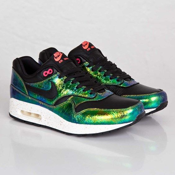 Not only good looking but also great for the toes ;) Nike Air Max