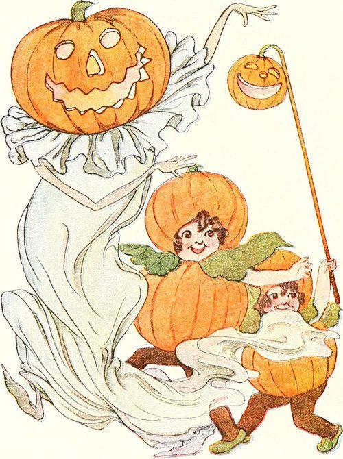 HalloweenPumpkinParty