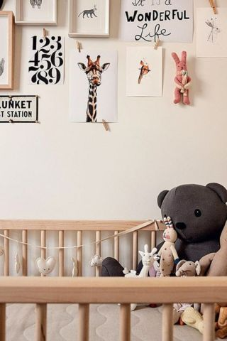 How to buy a baby crib and crib mattresses based on the latest safety regulations—and why not to buy a bumper!