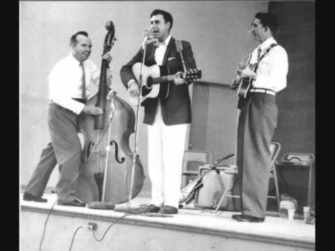 Johnny Horton............Frankie and Johnny (live) - YouTube