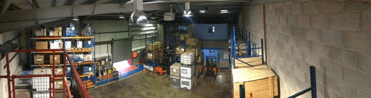 Reznor Heating Solutions - Industrial & Commercial Heaters