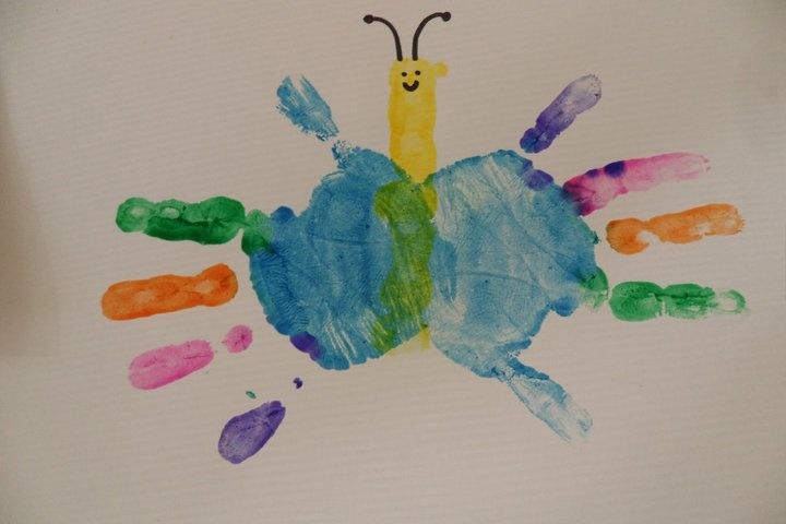 107 best preschool butterfly theme images on Pinterest ...