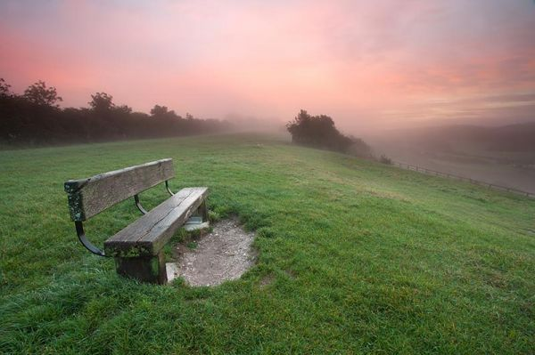 Surrey Hills Area of Outstanding Natural Beauty offers some of South East England's most beautiful and accessible countryside.