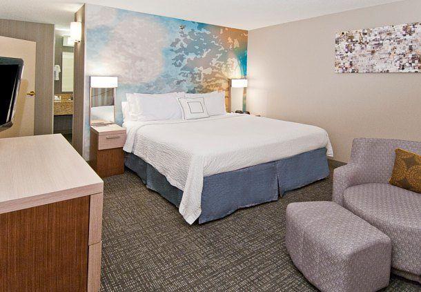 Courtyard Memphis East Bill Morris Parkway King Suite 2 Bedroom Suites Suites Courtyard Marriott