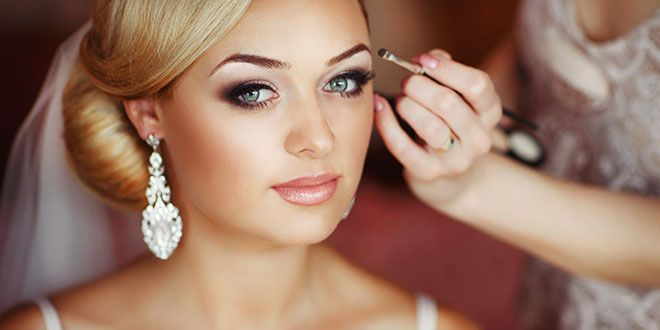 cool Makeup advice for brides-to-be