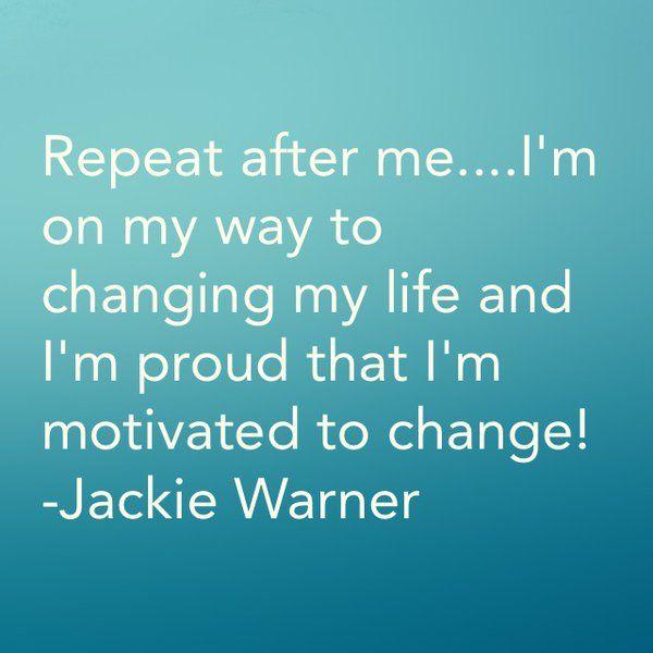 Jackie Warner (@Jackiewarner10) | Twitter