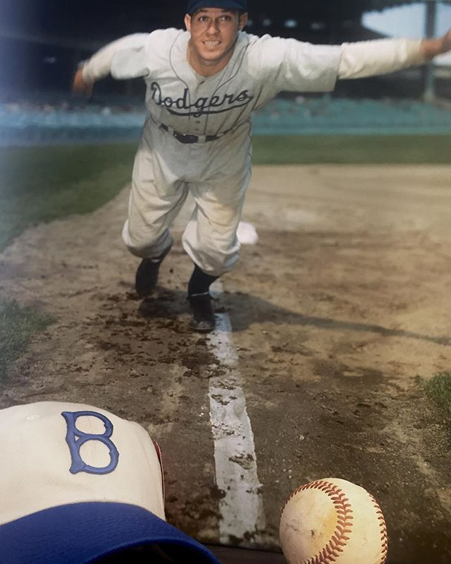 We are sprinting toward baseball season. Thats right opening day is THIS MONTH! We are stocked here in NYC with Yankees Mets and Dodgers gear. Come visit us in the West Village! . . #mlb #season #spring #summer #baseball #dodgers #mets #yankees #americaspasttime #cantwaitforsummer #westvillage #nyc #vintageinspired #retroinspired #sport #sportmagazine