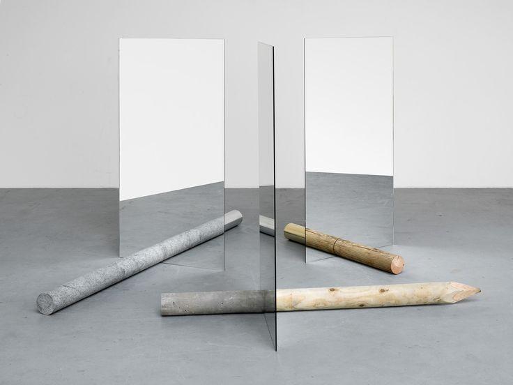 Contemporary Art Blog | Alicja Kwade, Light Transfer of Nature, 2015