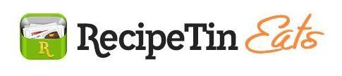 Recipe Tin - Recipe Index