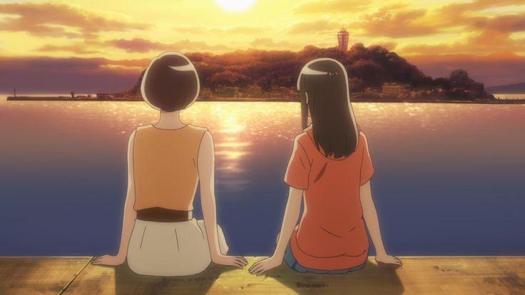 Vídeo teaser de la película de Anime original Kimi no Koe wo Todoketai de Madhouse.