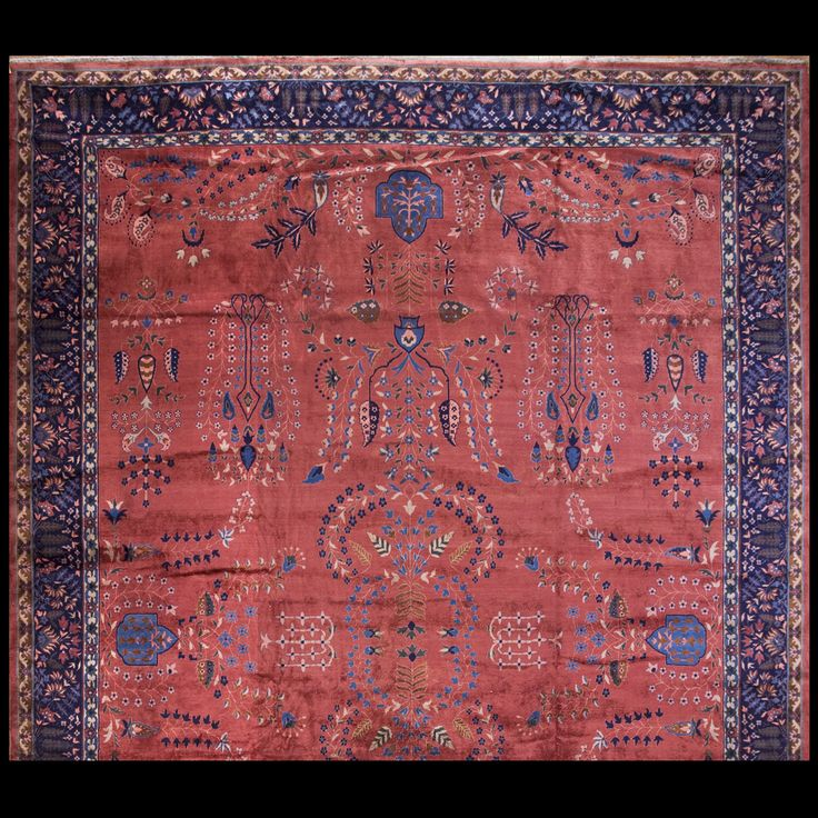200 Best Images About Antique Rugs On Pinterest