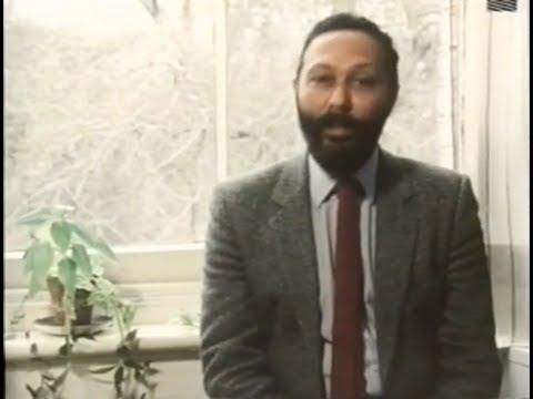 Race, the Floating Signifier: Featuring Stuart Hall - YouTube