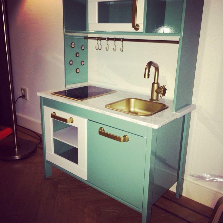 Diy Ikea Duktig Kok : 1000+ images about ikea keukentje on Pinterest  Door stays, Doll beds