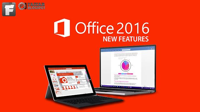 Download Gratis Microsoft Office 2016 New Features Full Version