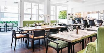 Welcome to Nantucket Kitchen and Bar. Indooroopilly