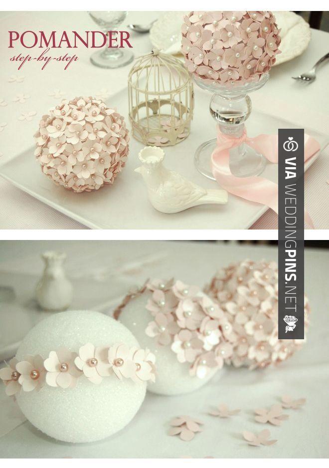 35 best Cool Wedding Decor Trends 2016 images on Pinterest