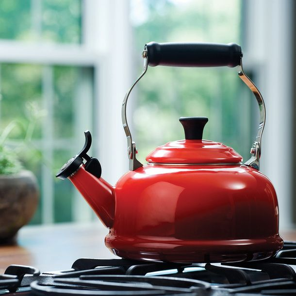 Whistling Kettle | Le Creuset