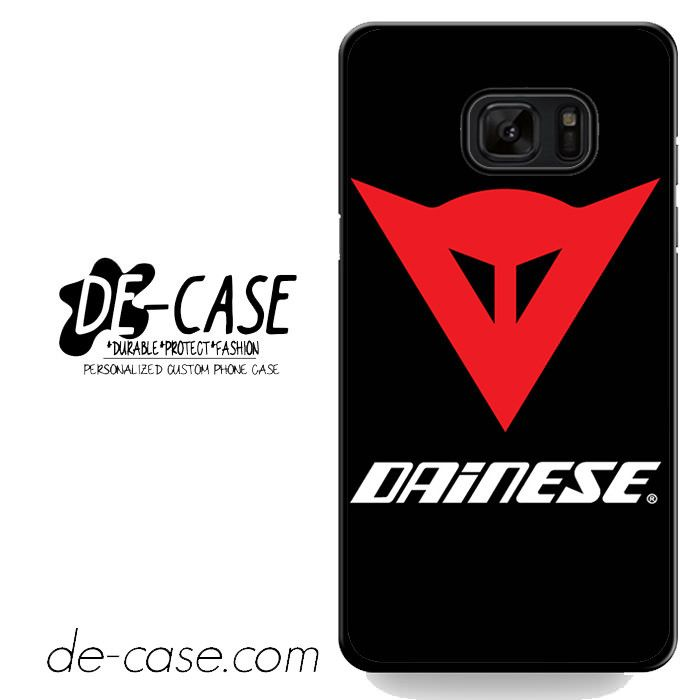 Dainese Logo DEAL-2972 Samsung Phonecase Cover For Samsung Galaxy Note 7