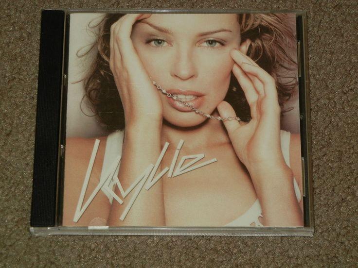 KYLIE Minogue: Fever (CD, Music, R&B, Soul, Dance Vocals, Female, Instrument) #Dance