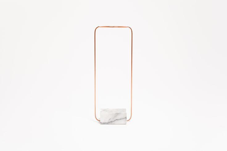 new marble idea