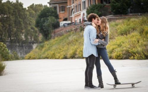 Attualità: #TFF #34: #SLAM Tutto per una ragazza il teen movie sulla tavola da skateboard (link: http://ift.tt/2g8SGlC )