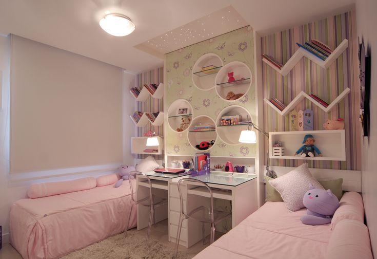 Diseño Habitacion Infantil