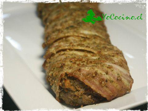 Filete del chef. www.yococino.cl