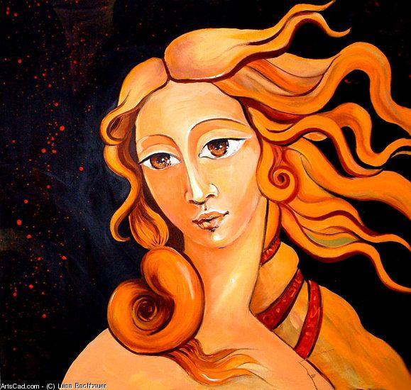 Artwork >> Luisa Gaina >> venus00