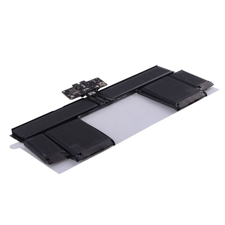 """68.74$  Know more  - """"Replacement Laptop Battery A1437 6600mAh For Apple MacBook Pro 13"""""""" Retina A1425 020-7653-A Black VC936 T18 0.45"""""""